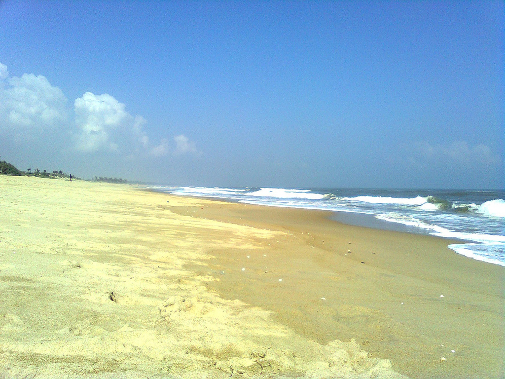 Тунис в сентябре погода море отзывы