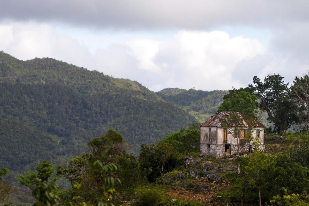 Окрестности Ямайки. Автор: andresumida. Фото:  www.flickr.com