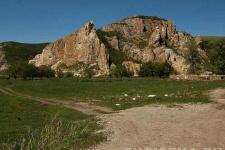 Горы Большой и Малый Монастырь