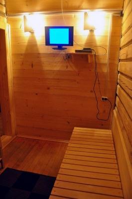 Баня. Фото: www.urmanka.com