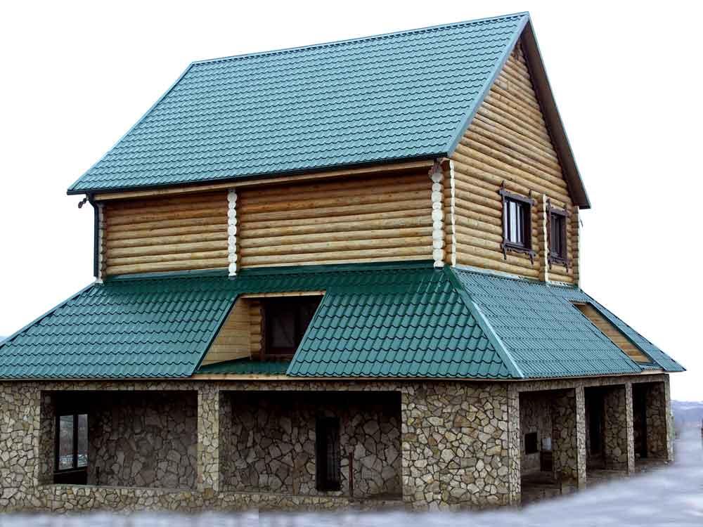 Мини-гостиница. Фото: hvalin.ru