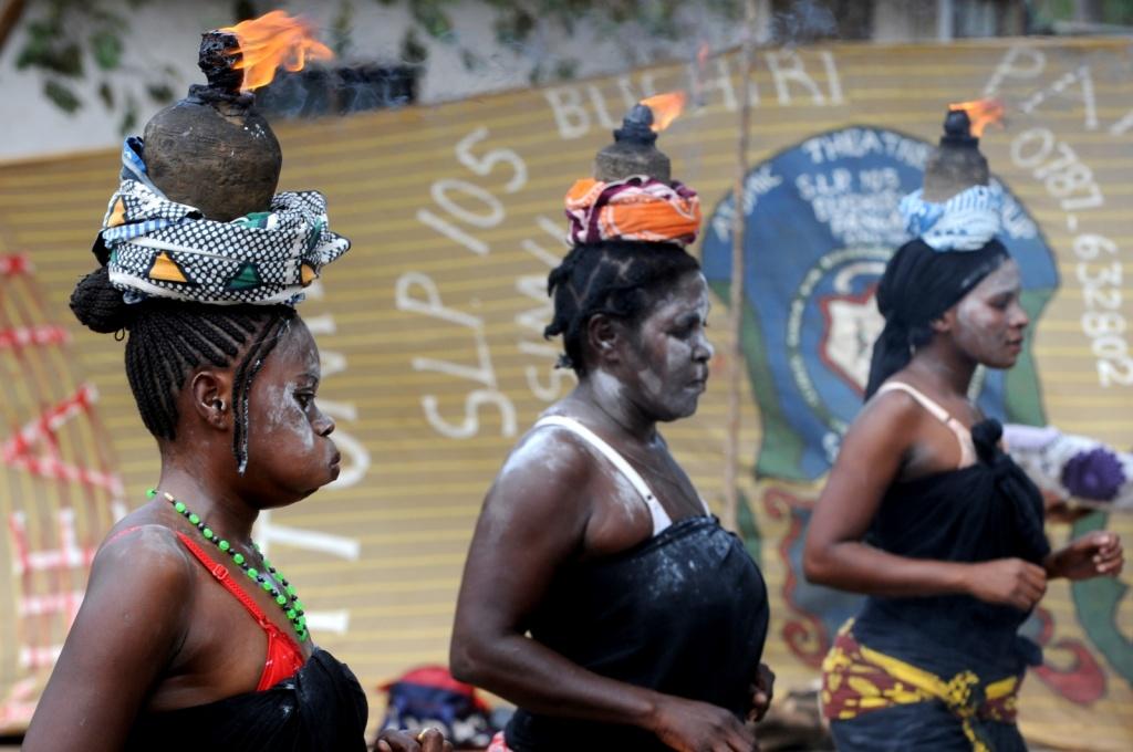 Танцы. Автор: US Army Africa. Фото:  www.flickr.com