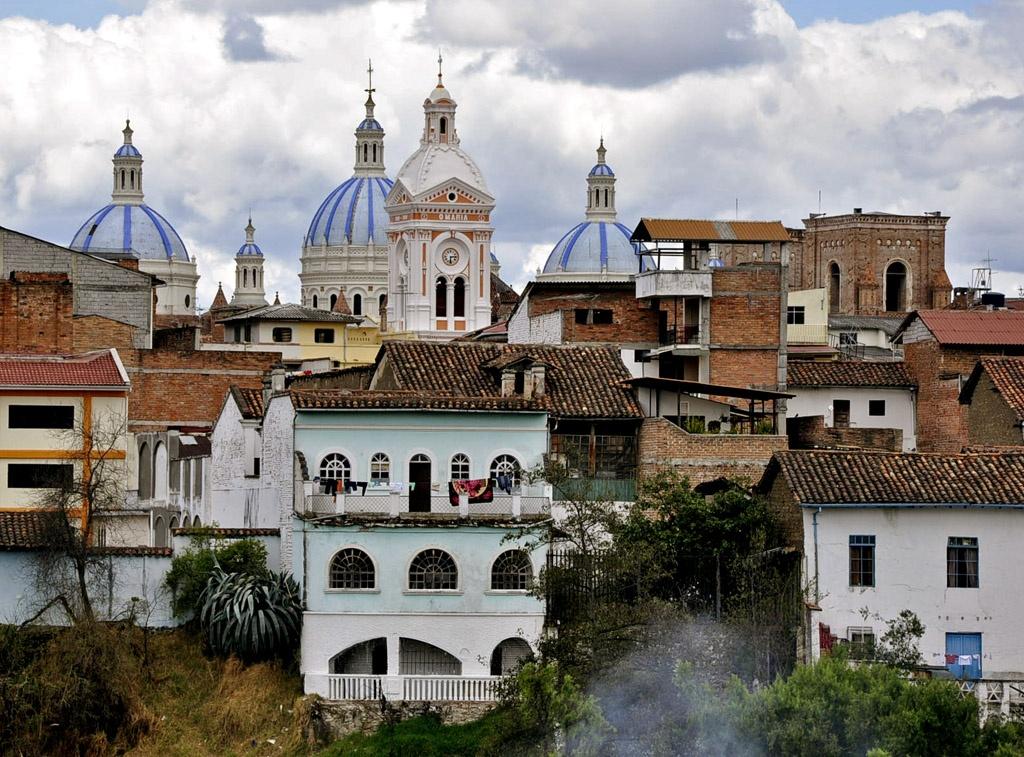 Эквадор. Автор: Maurizio Costanzo - mavik2007. Фото:  www.flickr.com