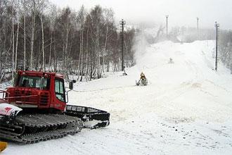 Ратрак. Фото: www.ski-bannoe.ru