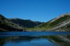 Национальный парк Пики Европы (Пикос-де-Эуропа)
