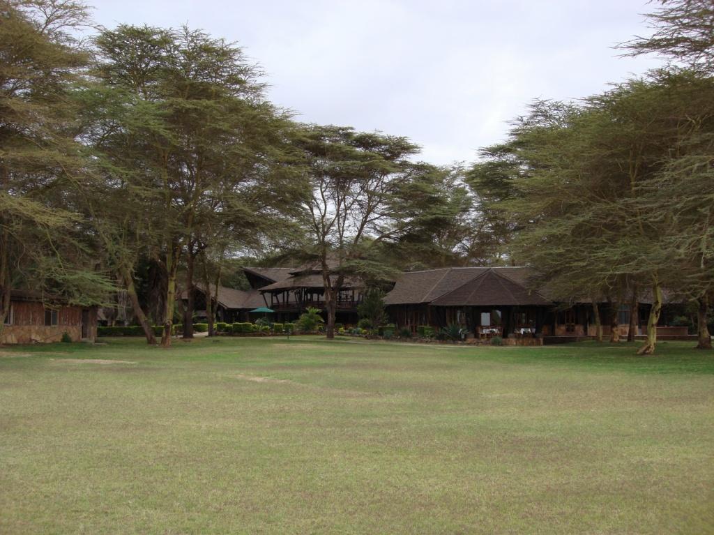 Национальный парк Амбосели. Автор: . Фото:  www.flickr.com