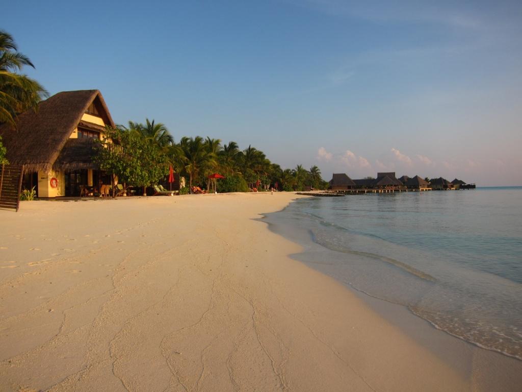 Мальдивы. Отдых на Мальдивах, отели, курорты, туры на ...