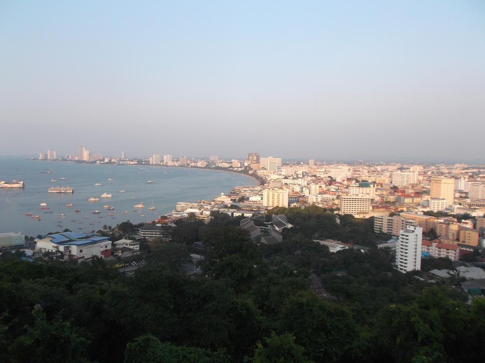 Паттайя - Тайланд, фото, видео, отдых в Паттайе ...