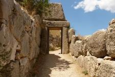 Микены (Mycenae)