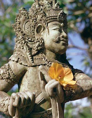 Элемент украшения одного из храмов. Фото: i-v.ru