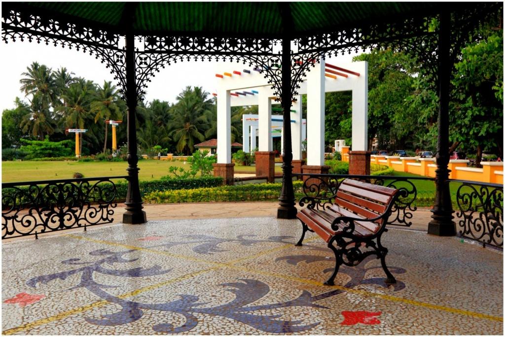 Гоа. Автор: Ramnath Bhat. Фото:  www.flickr.com