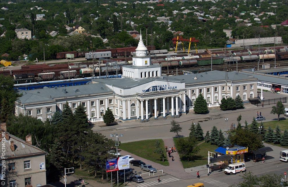 Автор: Гвоздев Ростислав Станиславович. Фото:  wikipedia.org/