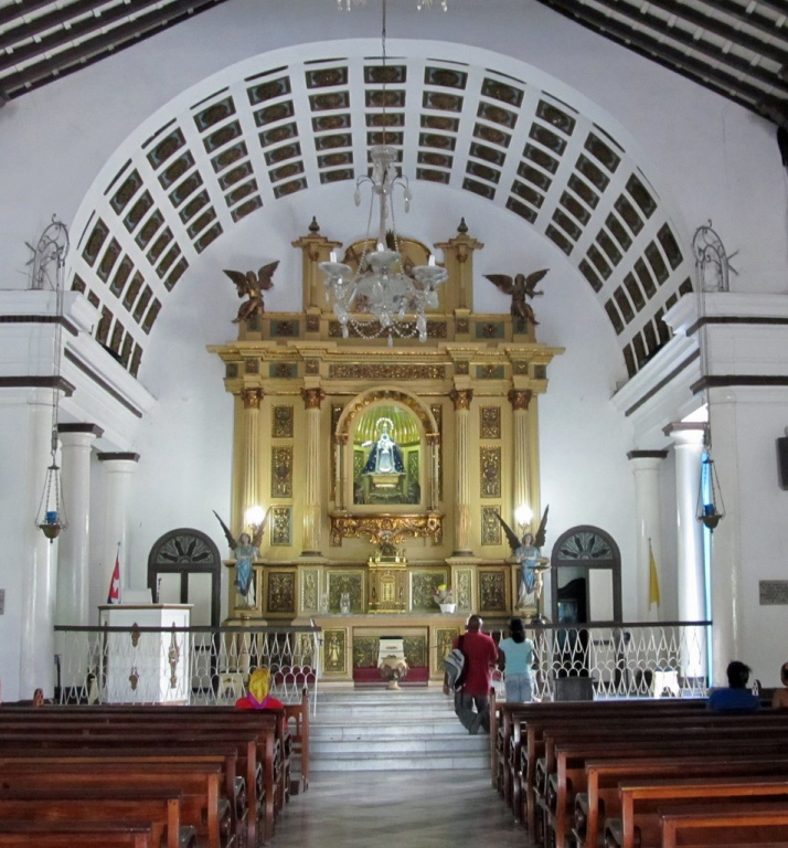 Церковь. Автор: NatalieMaynor. Фото:  www.flickr.com
