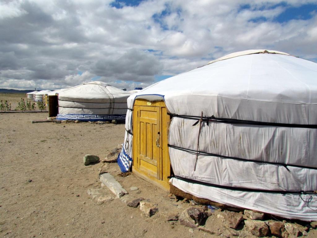 Провинция Дорноговь. Автор: David Berkowitz. Фото:  www.flickr.com