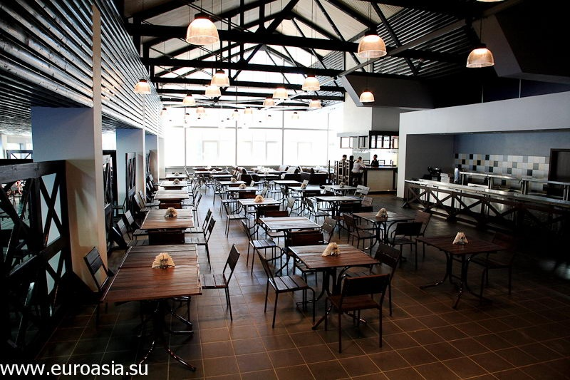 Кафе. Фото: vk.com/euroasia74