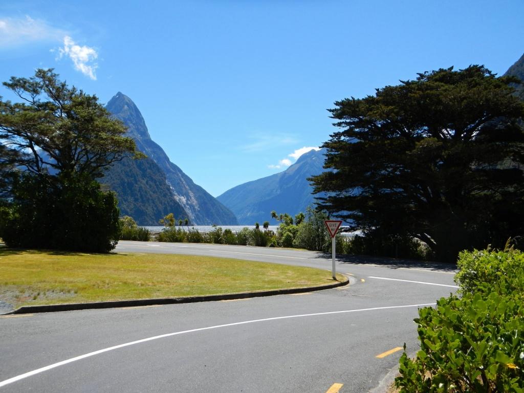 Новая Зеландия. Автор: mikigroup. Фото:  www.flickr.com