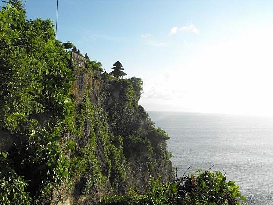 Храм Улувату. Фото: images.travelpod.com