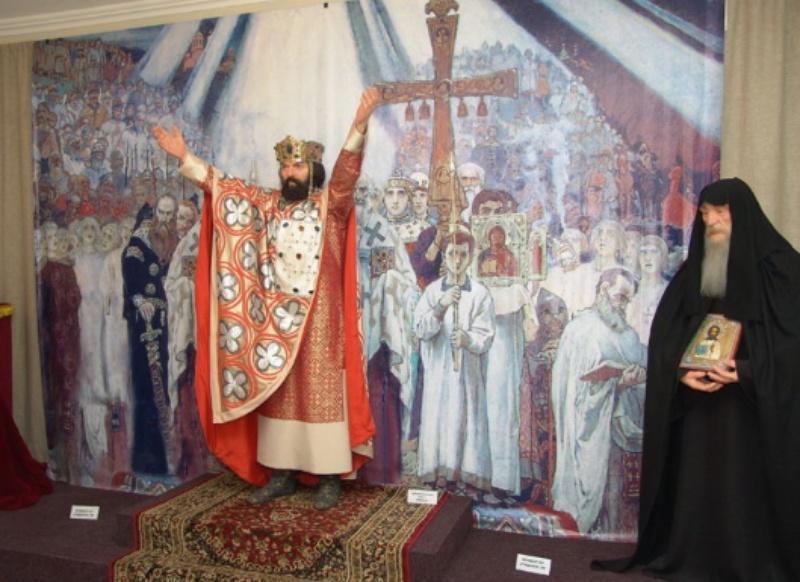 Музей восковых фигур. Фото:  www.tourprom.ru