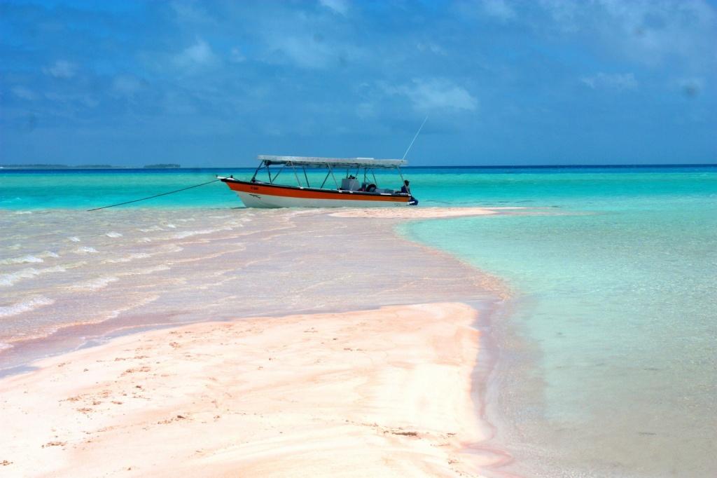 Пляжи островов. Автор: dany13. Фото:  www.flickr.com