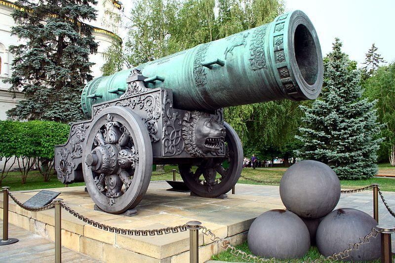 Картинки по запросу москва царь пушка