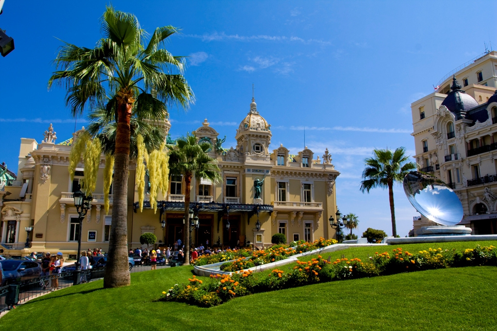 Как добраться из Ниццы в Монако пошаговая инструкция