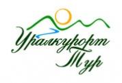 Лого ООО Санаторно-курортное предприятие «Уралкурорт-ТУР»