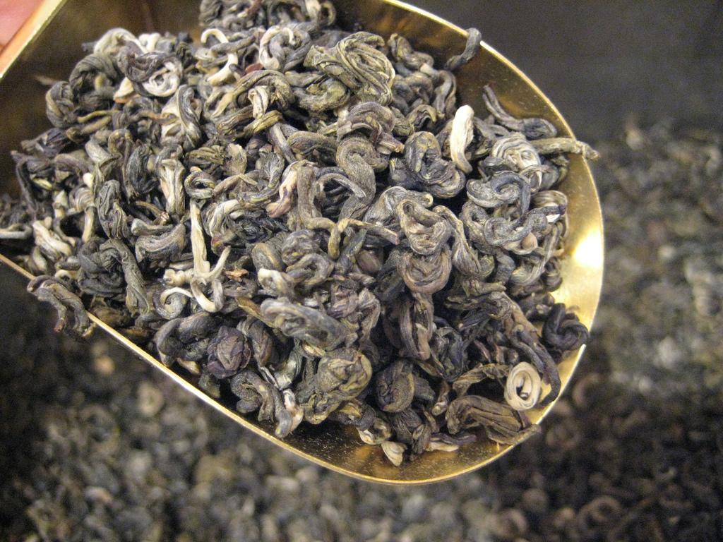 Китайский чай. Автор: Selena N. B. H.. Фото:  www.flickr.com