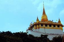 Ват Сакет (Wat Saket Ratcha Wora Maha Wihan)