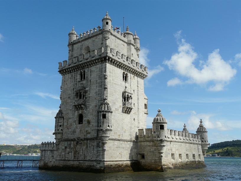 Беленская башня. Фото с сайта  tonkosti.ru