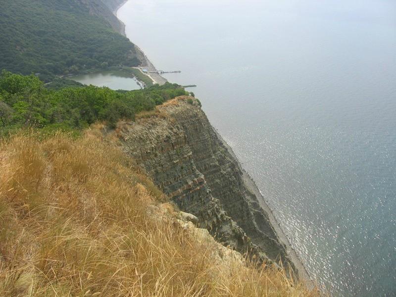 Озеро Лиманчик. Фото с сайта:  www.vipgeo.ru