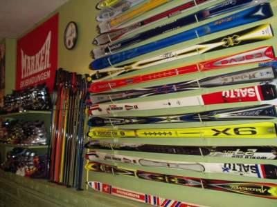 Прокат. «Коласпортланд». Фото: www.ski-kolasport.narod.ru
