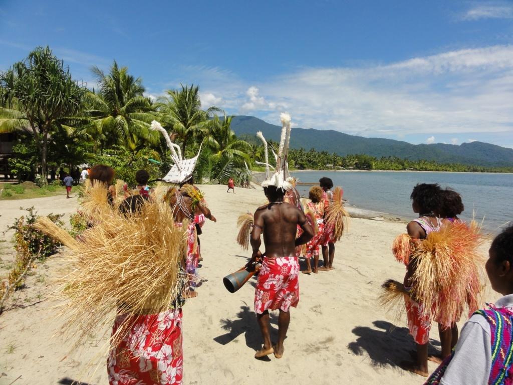 Новая Гвинея. Автор: eGuide Travel. Фото:  www.flickr.com