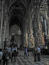 Вена. Собор Св. Стефана. Фото: static3.bareka.com