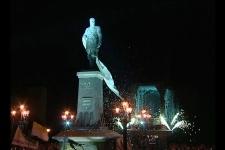 Памятник Александру Третьему