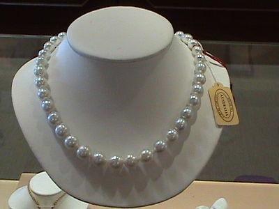 Изделия из жемчуга. Tenerife Pearl. Фото: alextenerife.com
