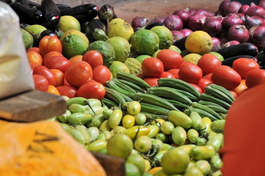 Овощи. Автор: Tscherno. Фото:  www.flickr.com