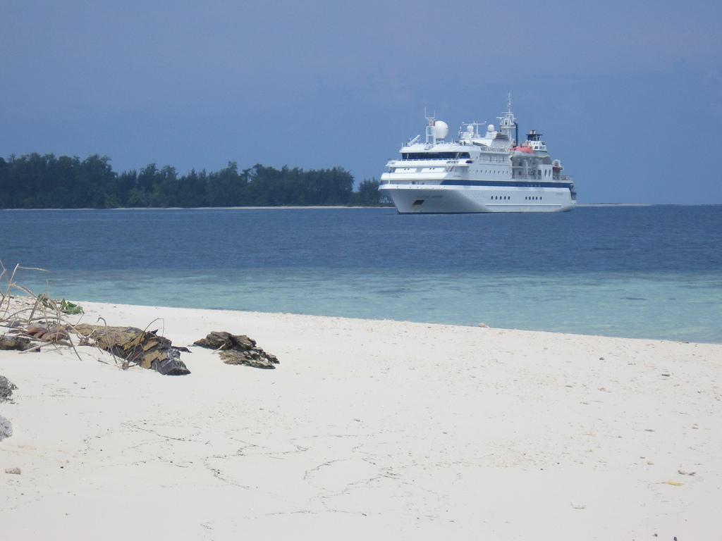 Отдых на островах, туры на острова