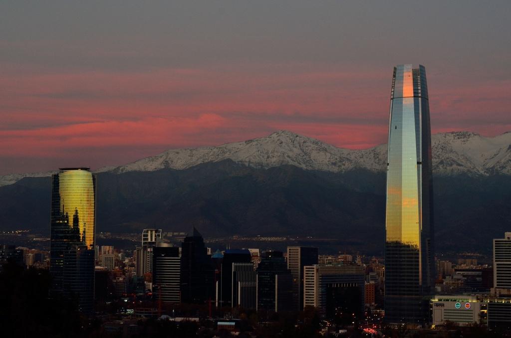 Чили. Автор: jvieras. Фото:  www.flickr.com