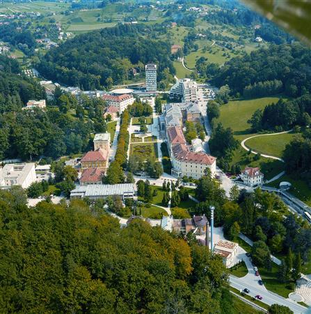 Рогашка Слатина. Фото: generalturist.com