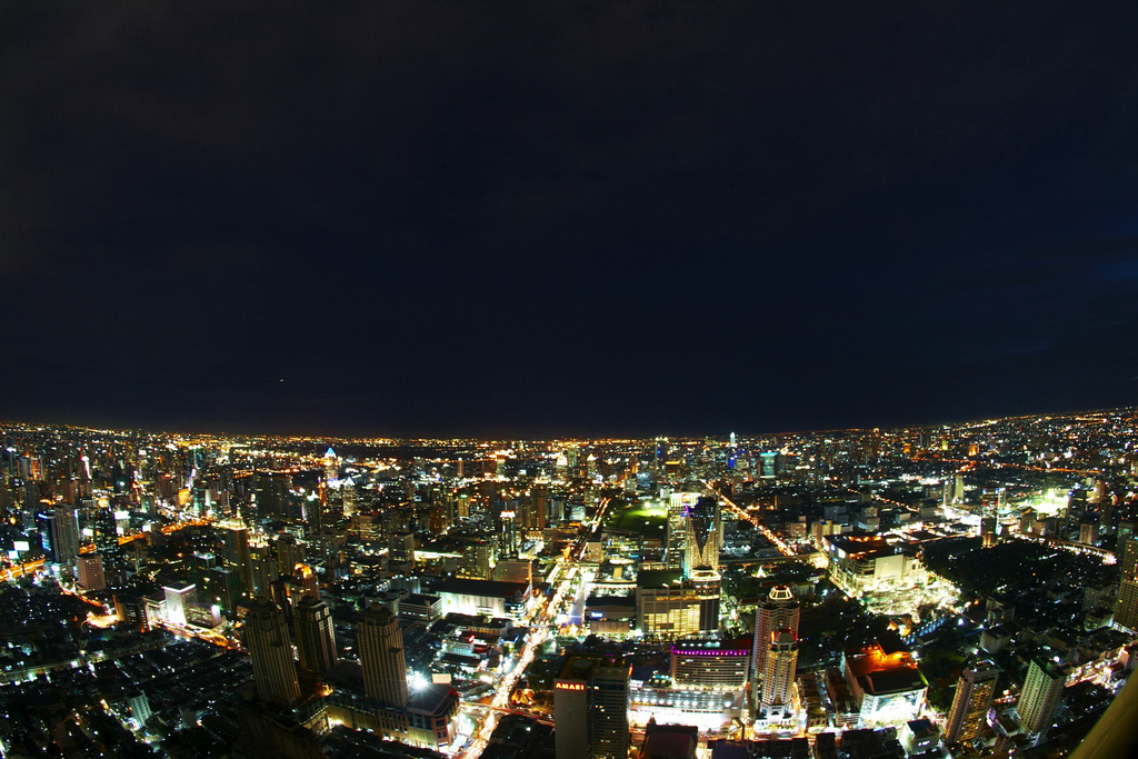 Байок Скай Тауэр (Baiyoke Sky Tower) (Бангкок): фото и ...: http://turizm.e1.ru/bangkok/sights/prochee-bajok-skaj-tauer-baiyoke-sky-tower-4644/