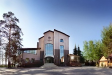 CRONA Medical&SPA Hotel