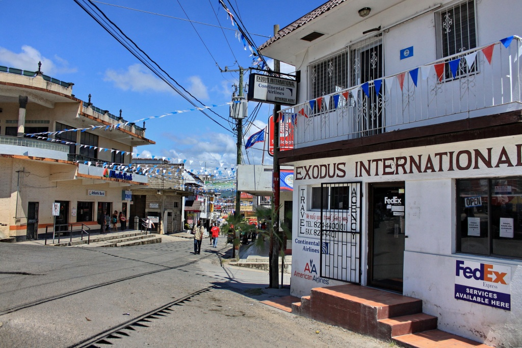 Улицы города. Автор: 65mb. Фото:  www.flickr.com