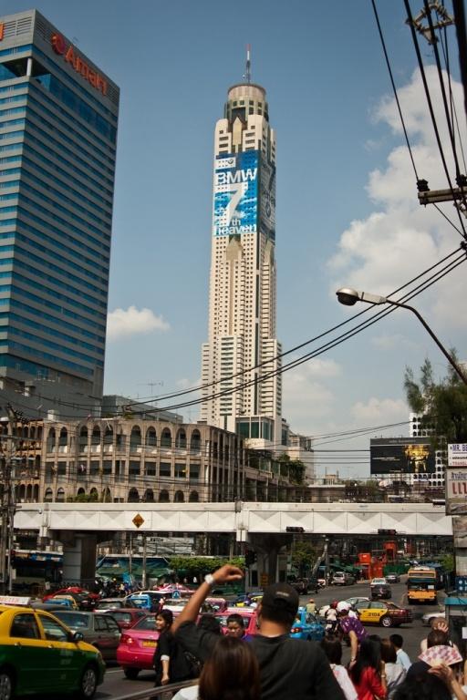 Байок Скай Тауэр (Baiyoke Sky Tower) (Бангкок): фото и ...: http://turizm.ngs.ru/bangkok/sights/prochee-bajok-skaj-tauer-baiyoke-sky-tower-4644/