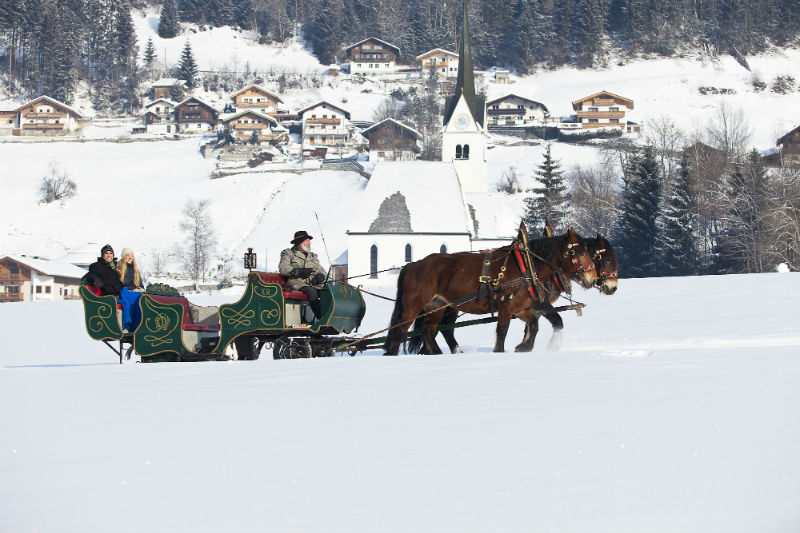 Фото: www.zillertalarena.com