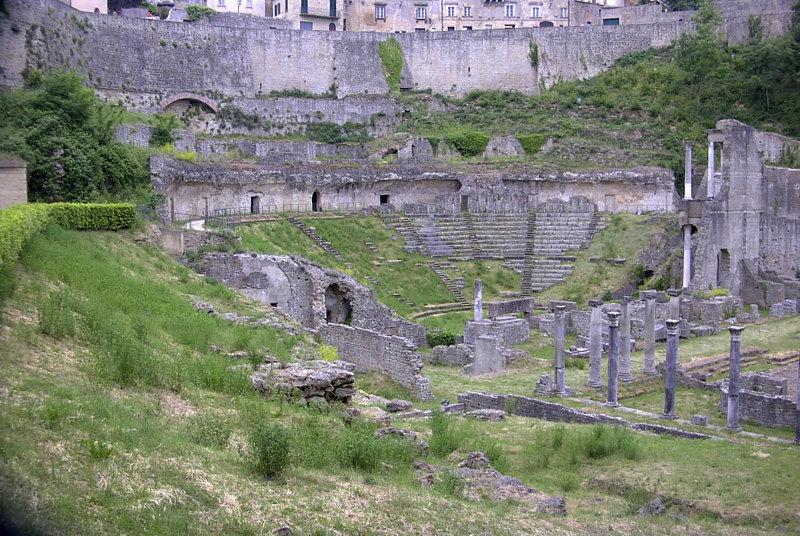 Римский форум. Фото с сайта  www.holidaym.ru