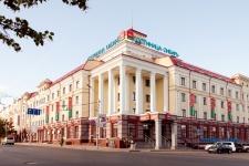 IBIS SIBIR-Omsk