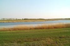 Платовское озеро