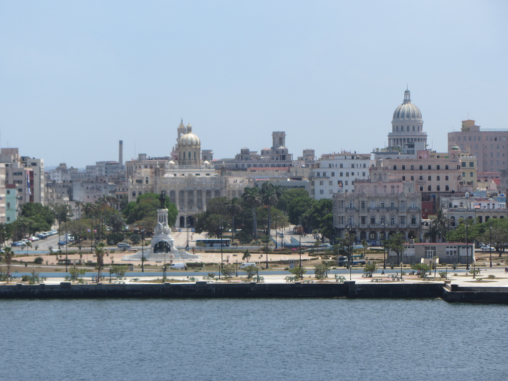 Старая Гавана. Автор: jodastephen. Фото:  www.flickr.com