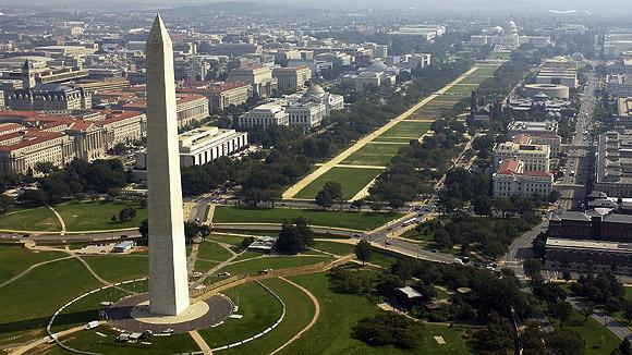 Мемориал Вашингтона. Фото: belenjesuit.org