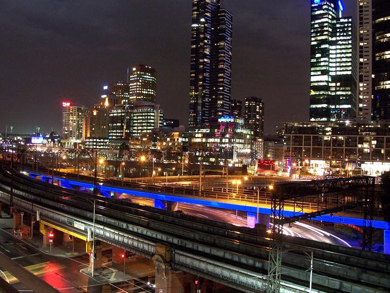 Мельбурн. Фото: www.turatlas.com